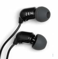Creative ZEN Aurvana Earphones