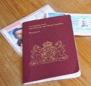 Nederlandse reisdocumenten