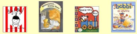 4 top-boeken